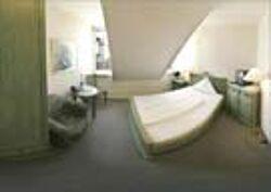 360° Panorame - Einzelzimmer