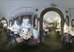 360° Panorame - Frühstücksbuffet